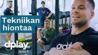 Tikissä | Tekniikka kuntoon! | Dplay.fi