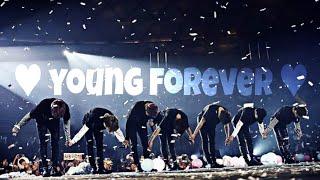 Bts [young forever/jovenes para siempre ...