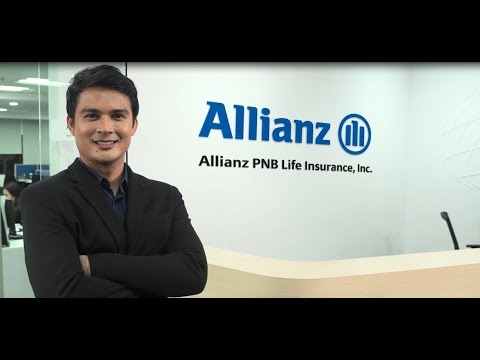 Allianz - Life Changer