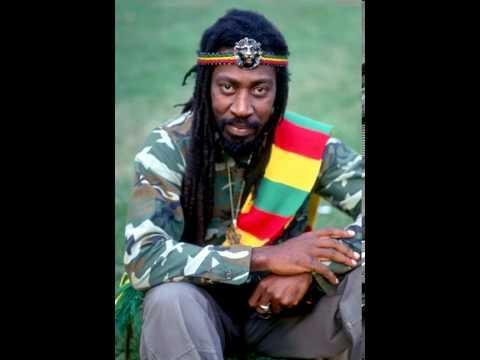 Bunny Wailer [Live in Jamaica 1982 Full Audio LP]