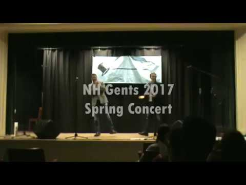 New Hampshire Gentlemen 2017 Spring Concert