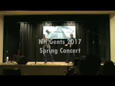 New Hampshire Gentlemen 2017 Spring Concert