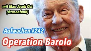 Aufwachen #242: Mediale Fressorgien + Rasenfunker Max-Jacob Ost über das dreckige Fußball-Geschäft