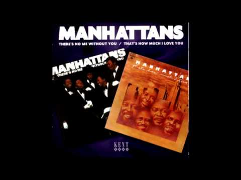 The Manhattans Greatest Hits