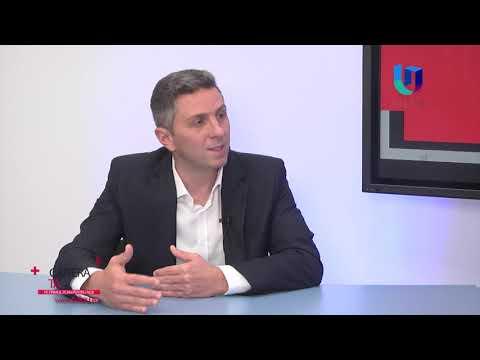 TeleU: Adrian Firu la Cariera ta (II)
