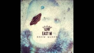 Easy M - Snow Queen (Irregular Disco Workers Remix)