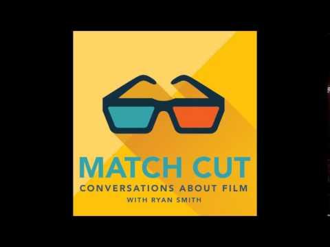 Match Cut: Episode 02 - Mike Vogel