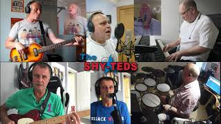 Shy Teds Lockdown Sessions - Twist & Shout