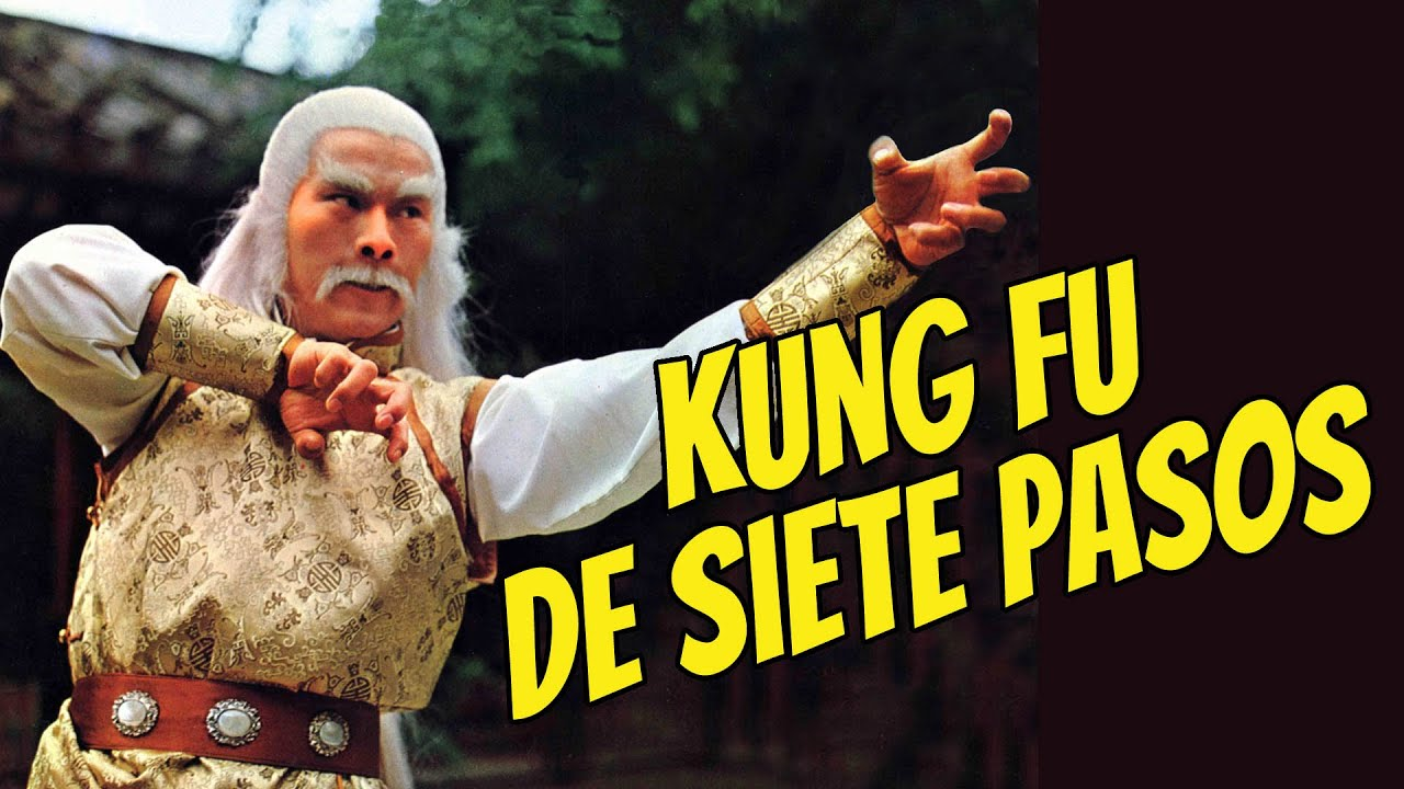 Download Wu Tang Collection - Kung Fu De Siete Pasos (7 Steps of Kung fu)