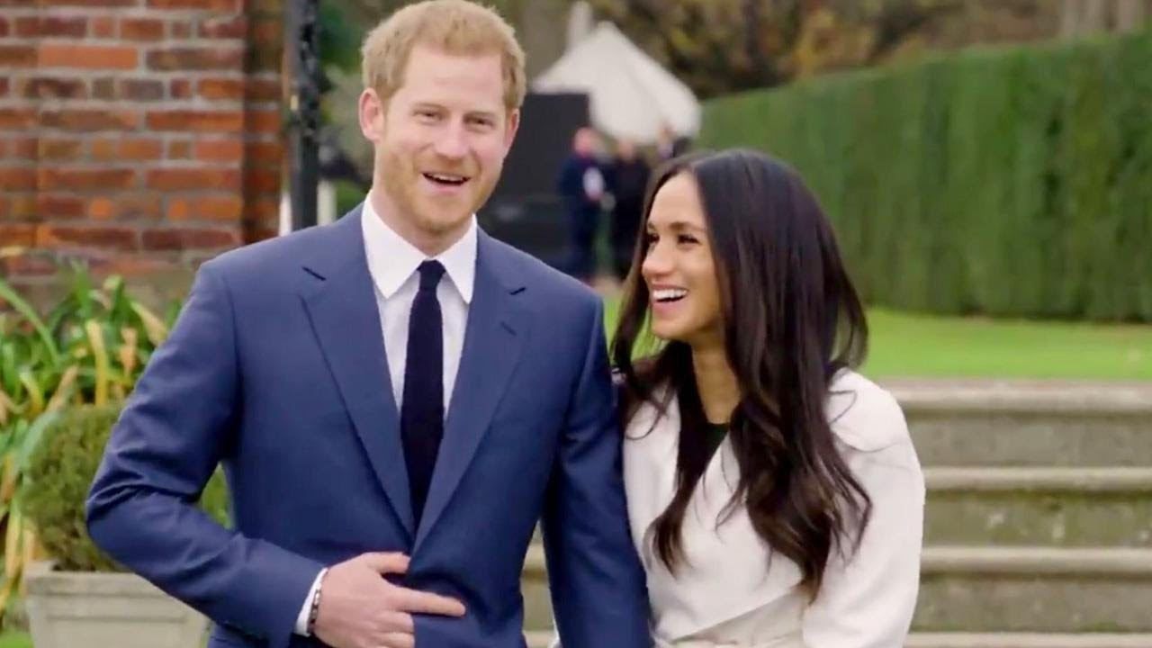 The test of a royal romance: how well Meghan Markle knows Prince Harry's home