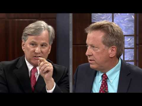 Arizona Corporation Commission Debate