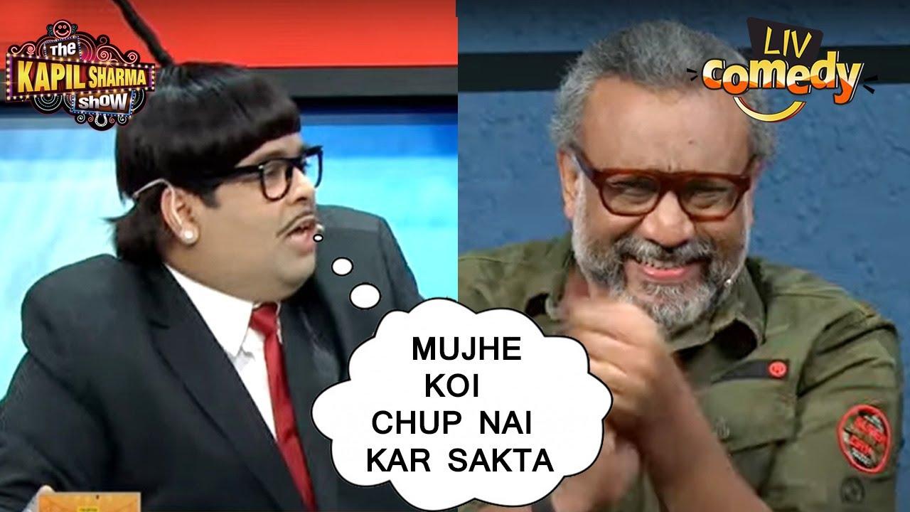 Download Bachcha Becomes Journalist   The Kapil Sharma Show Season 2   Sat - Sun At 9:30 PM