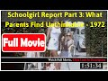 Schoolgirl Report Part 3: What Parents Find Unthinkable (1972) *FuII Mop1es#*