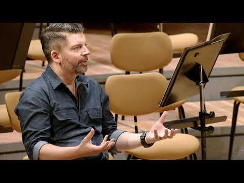 Matthias Pintscher - Figura I - Arditti Quartet