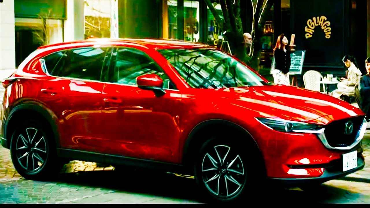2019 Mazda Cx 5 New Image Best Suv Youtube