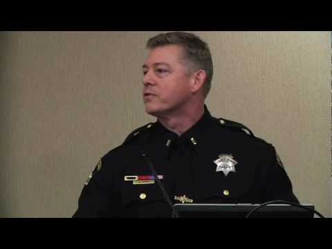 Sac Sheriff/EG District Police: Plan, Prepare, Practice (Part 1 of 3)