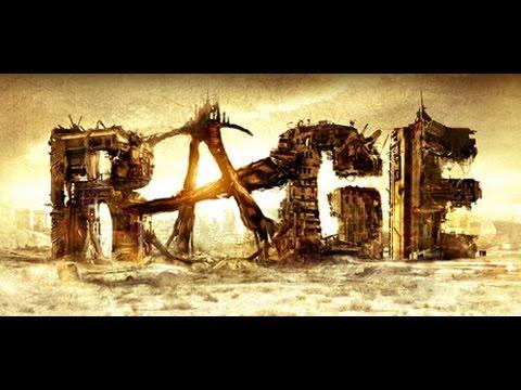 [PC] [42] Прохождение Rage: Anarchy Edition: Угроза поджигателей