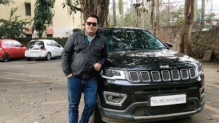 Jeep Compass Petrol Review | Love is Blind | Ecardlr Customer Review