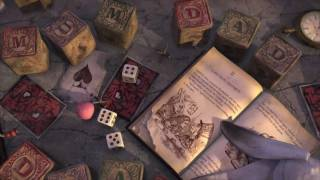 Скачать American McGee S ALICE Original Trailer HD