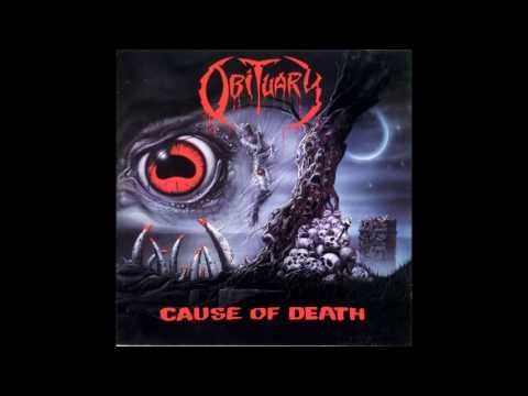 Discography 12: My Top 10 Obituary Songs