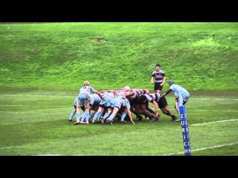 Rugby | Wellington School 1st XV vs Wycliffe 1st XV