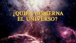 Tráiler del documental AQUEL QUE TIENE LA SOBERANÍA SOBRE TODAS LAS COSAS|Explora el universo