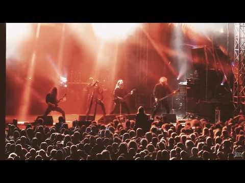 Satyricon Live @ DevilStone festival, Lithuania, 2017 (full show)