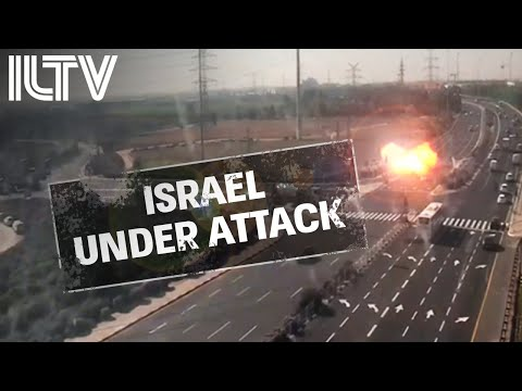 Your News From Israel - Nov. 12, 2019