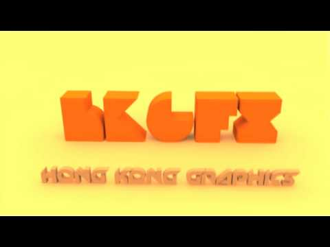 [OLD, SEE UPDATED] HKGFX C4D Intro // Hong Kong Graphics