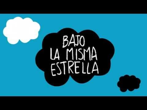 Bajo la Misma Estrella (The Fault in Our Stars) - Book Trailer
