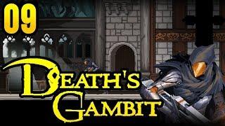 Zagrajmy w Death's Gambit - SENS ŻYCIA [#09]