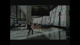 Resident Evil Degeneration - trailer doblado al castellano