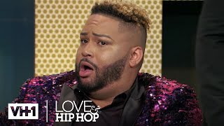 Zell Swag Attacks Misster Ray Again at the Reunion | Love & Hip Hop: Hollywood