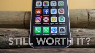 Apple iPhone SE Revisited: Still Worth It?