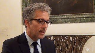 Beppe Fiorello - Premio Comunicazione e Cultura Paoline Onlus 2017