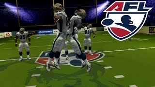 Thursday Throwback  - Arena Football!!!