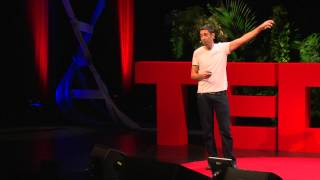 Hacking the supply chain: Pete Russell at TEDxAuckland video