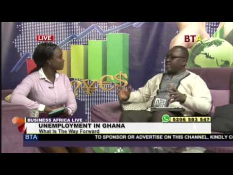 "BTA: ""Every Short Term Module for Tackling Unemployment is a Fraud""- Charles Sam"