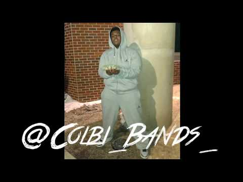 #HustleTeam  (Colbi Bands) - Colbi (part)1