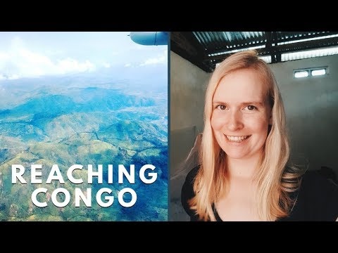 The Scenic Route To Congo | Travel Vlog