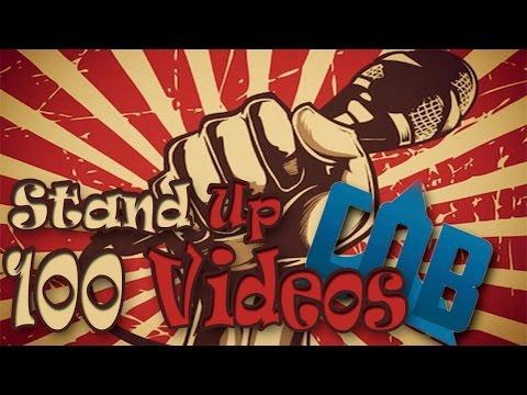 Stand Up - Convencion Otaku Brotherhood - 100 Videos -Yuchiro-