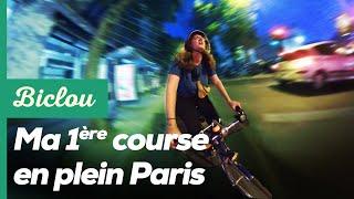 On a participé à une alleycat, une course d'orientation improvisée à vélo ?