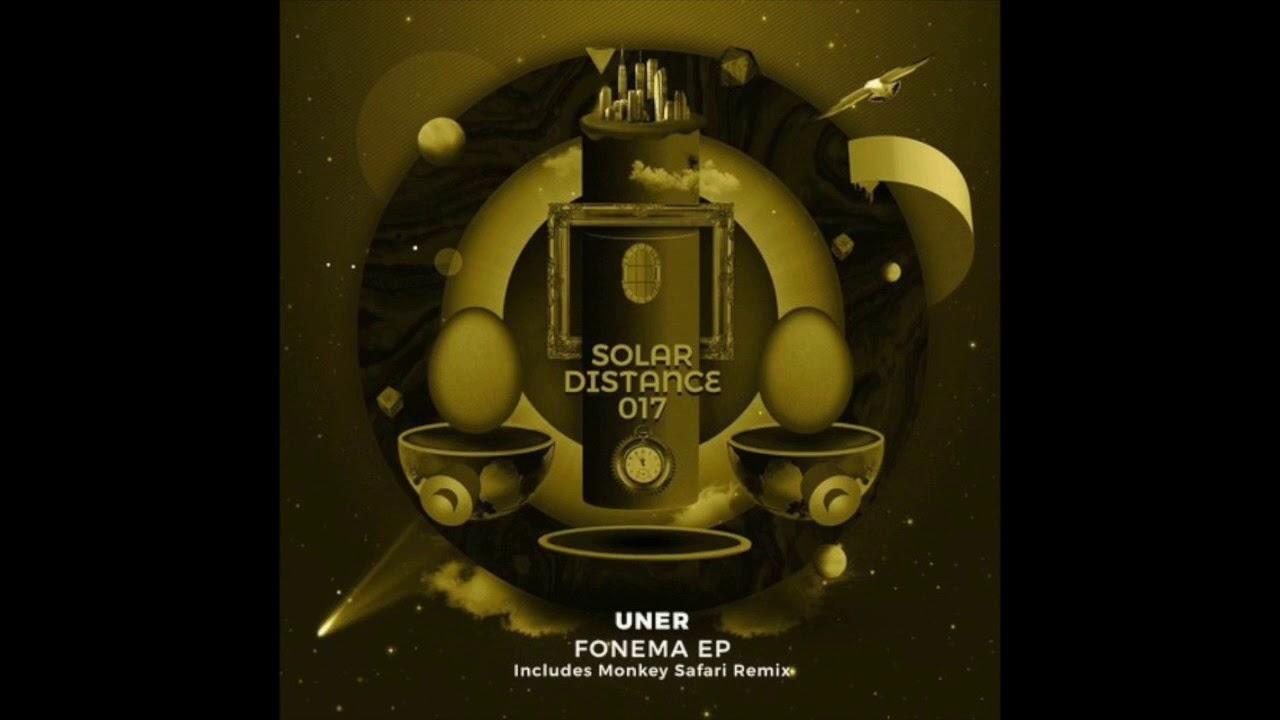 Download UNER - Skylon (Monkey Safari Remix)
