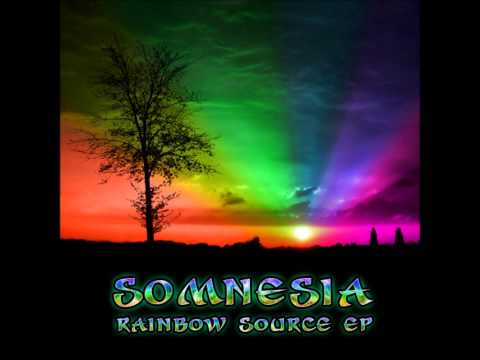 Somnesia - Rainbow Source [Full EP]