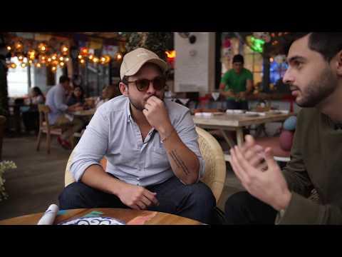 The Christian Show #2 Matthew Windey | Christian Melendez