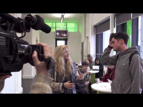 Media, Culture and Communication - Newcastle University