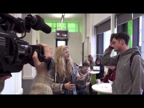 Media, Culture and Communication - Newcastle University