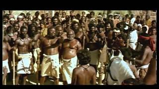 Jungle - The Battleground (Aravaan)