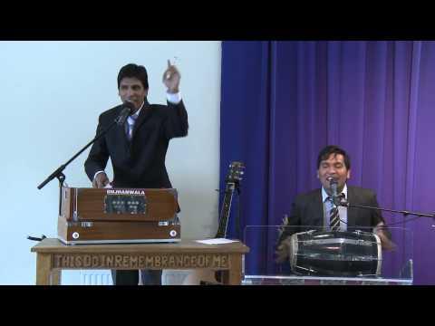 Mera Yesu Masih by Shamey Hans And Pastor Raman Sung