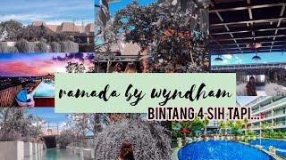 RAMADA BY WYNDHAM BALI HOTEL REVIEW